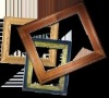 Wood Picture Frame / Photo Frame /Frame Moulding