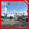 2012 Hot HZS25 Construction Concrete Plant Machine