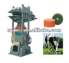 Salt Brick Press Block Machine