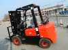 2 ton gasoline and LPG forklift Side Shifter