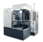 CNC high speed Engraving and Milling machine DX-6060