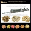 Textured soya bean processing line