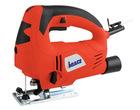 Portable electric saw