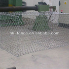 High Quality Hot Dipped Galvanized Gabion Box