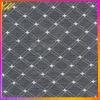 Elastic Lace Fabric with Nylon & Spandex