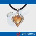 RF & AM EAS Custom anti-theft jewelry tag (GSR-833)