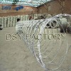 Factory of concertina razor barbed wire BTO-10