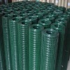 Pvc coated welded wire mesh( factory)