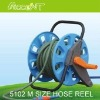 ACCENT-5102 M-SIZE new designed garden hose reel
