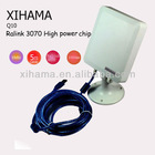 XIHAMA Brand Q10 10DBI Outdoor USB Wireless Wifi Adaptor Antenna