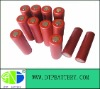 cylindrical 18650 li ion batteries