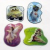 Hot selling 2D Pop up Fridge magnet