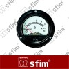 SF-52 Round Panel Meter(SFIM)
