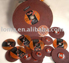 T41 resin cutting disc for stone