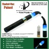 Strength puffs smoking Competitive Products of Clear Electronic Cigarette Cartomizer ----Rocket Sax E-cigarette