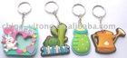 Beautiful promotional key chain