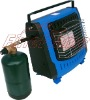 Portable gas heater__CE approved