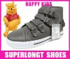 girls school shoes in stock