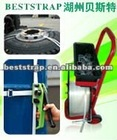 BT-VS-50 cord strap tensile strength is 425kg