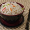Wet Ramen Noodle