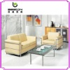 modern leather office sofa set SF-003
