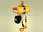 Round Chain Electric Hoist