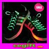 Led flashing light up shoelace
