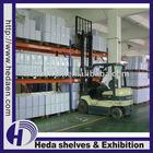 3-tier Heavy Duty Storage Racking System