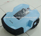 High quality robotic lawn mower for sale on alibaba (CE RoHS WEEE TUV compliant)