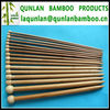 [Factory Direct]High quality bamboo knitting needle