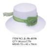 non-woven hats