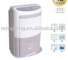 Residential Model Dehumidification