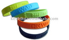 Lucky Silicone Bracelets