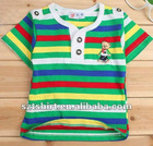 yarn dye kids clothes wholesale