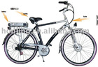 Electric bicycle electric bike