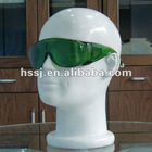 EN 166 safety dustproof goggles at factory price