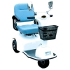 450W Electric Handicapped Scooter with CE