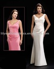 2012 Best Selling Bridesmaid Dresses Bridesmaid Gown