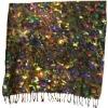 100% wool digital printed scarves