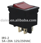 circuit breaker switch