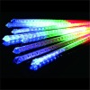 LED Christmas light for Christmas Icicle LED Falling Lights Show Snow