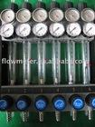 cooling water flow regulators