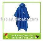 PP012 Adult Plastic Rain Cape