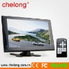 super slim 9 inch ISDB digital TV for Brazil