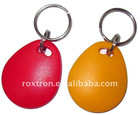 125KHz RFID RXK03 Key Fob