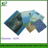 sublimation multi clean eyeglass cloth for people for wholesale