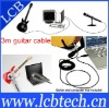Good quality 3M Guitar cable
