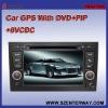 Car GPS for AUDI A4(EW-SA702DG)