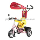 2012 New Lexus Kids Tricycle