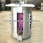 (0.15-5T) industrial induction melting furnace products